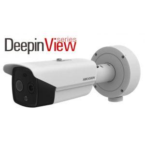 HIKVision DS-2TD2617-3/PAI IP Bullet Bi-Spektral Wärmebildkamera