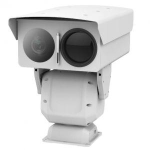 HIKVISION DS-2TD8166-75C2F/V2 IP PTZ Bispektrale Wärmebildkamera