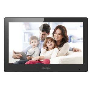 HIKVision DS-KH8520-WTE1/EU Touch-Screen Indoorstation