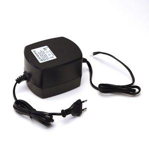 HIKVision HKKD-13002 230VAC/24VAC5A Powersupply Netzteil, EU, IN 230VAC, OUT 24VAC/5A