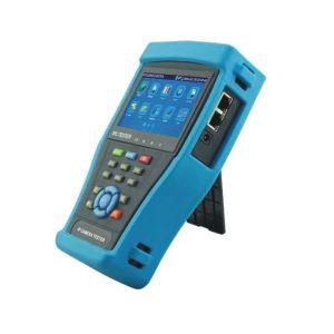 HIKVision IPC-4300H Netzwerk Kamera Tester