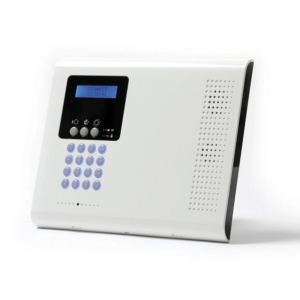 iConnect 2-Wege 868MHz 3G/ GPRS/ Breitband Funk-Alarmzentrale