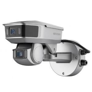 HIKVision iDS-2PT9A144MXS-D/T2(1352/6) IP PanoVu PT  Überwachungskamera