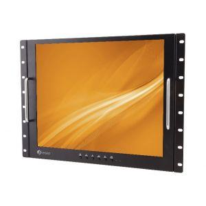 ENEO VMC-17LEDM Monitor für Rack Einbau