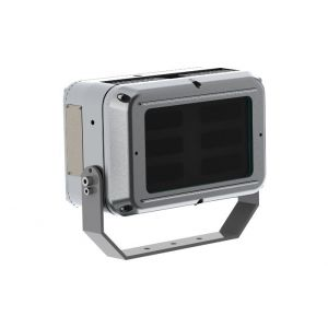 RayTec SPX-FL24-W-12050 LED Weißlicht Scheinwerfer