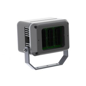 RayTec SPX-FL12-W-1010 LED Weißlicht Scheinwerfer
