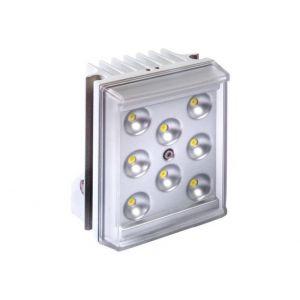 RayTec RL25-120 LED Weißlicht Scheinwerfer