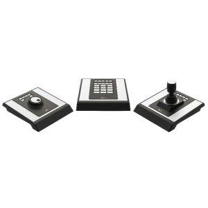 AXIS T8310 Steuerungseinheit zur Videoüberwachung