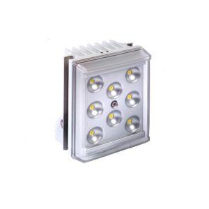 RayTec RL25-50 LED Weißlicht Scheinwerfer