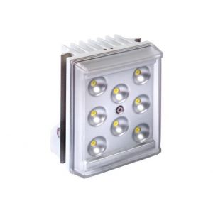 RayTec RL25-10 LED Weißlicht Scheinwerfer