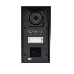 IP Force 1Button Cam Pic Card