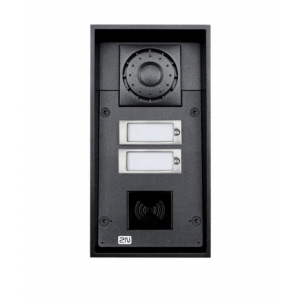 IP Force 2Button Card
