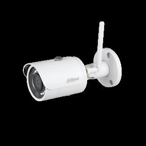 Dahua D-IPC-HFW1235S-W-0280B-S2 IP Bullet Kamera