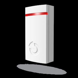 Jablotron JA-111TH BUS-Temperatursensor