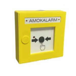 Jablotron JA-DKM F100 AMOK FUNK- Druckknopfmelder