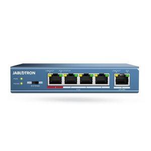 Jablotron JI-114Z PoE Switch