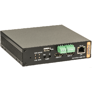 barox RX-VN15-E HD-Encoder