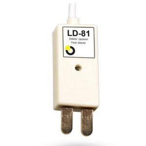 Jablotron LD-81 Verkabelter Wassermelder