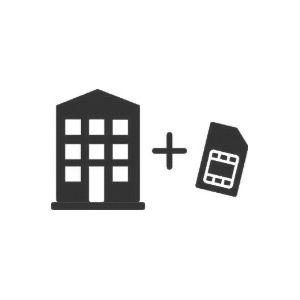 Alarmaufschaltung Gewerbekunden auf NSL- Sicherheitsleitstelle (außer Autohäuser): Sicherheitspaket für die Aufschaltung IP/GSM auf die Leitstelle inklusive GSM-Karte und Service mit Videoverifikation