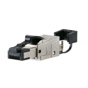 Metz Connect BTR C6A RJ45 field plug pro