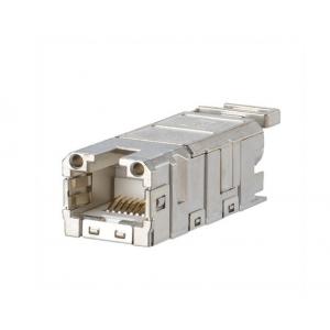 Metz Connect BTR E-DAT Industry RJ45 field jack INSERT