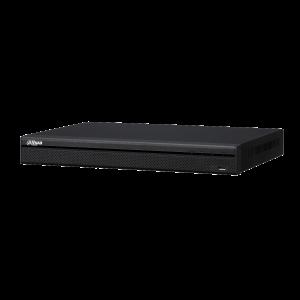 Dahua D-NVR4204-P-4KS2 4 Kanal IP-Rekorder