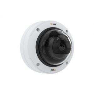AXIS P3255-LVE IP Dome Überwachungskamera