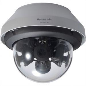 PANASONIC i-Pro Extreme WV-X8570N Multi-Sensor IP Dome