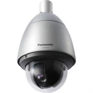 PANASONIC WV-X6511N IP PTZ Dome Überwachungskamera
