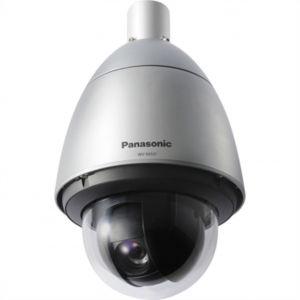PANASONIC WV-X6531N IP PTZ Dome Überwachungskamera