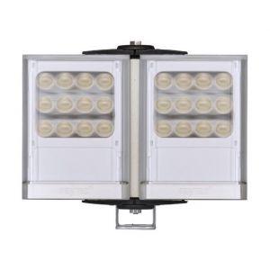RayTec VAR2-w4-2 LED Weißlicht Scheinwerfer