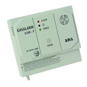 AMS S/200-P-230 V Gasmelder
