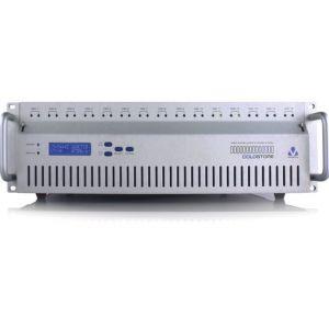 Hanwha Techwin CSTORE-15-3U-DU-45TB Netzwerkspeicher NAS