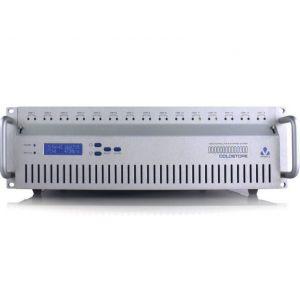 Hanwha Techwin CSTORE-15-3U-DU-60TB Netzwerkspeicher NAS