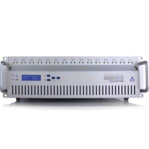 Hanwha Techwin CSTORE-15-3U-DU-90TB Netzwerkspeicher NAS