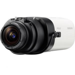 Hanwha Techwin SNB-9000P IP Box Kamera 12MP 4K Ultra HD Indoor