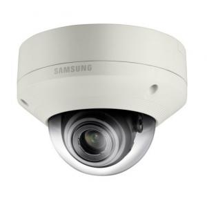 Hanwha Techwin SNV-6084P IP Dome Kamera 2MP Full HD Outdoor