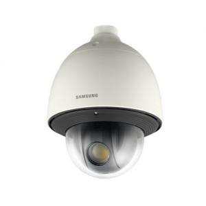 Hanwha Techwin SNP-6320HP PTZ IP Dome Kamera 2MP Full HD Outdoor