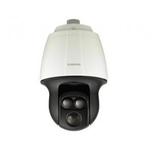 Hanwha Techwin SNP-6320RHP PTZ IP Dome Kamera 2MP IR Full HD Outdoor