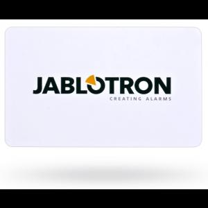 Jablotron JA-190J RFID- Karte