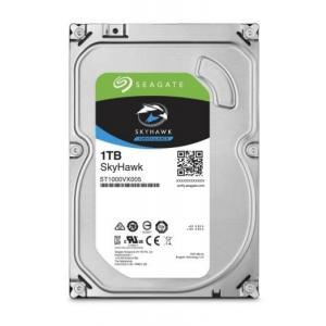 Seagate SkyHawk ST1000VX005 Festplatte 1TB