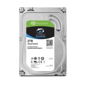 Seagate SkyHawk ST2000VX008 Festplatte 2TB