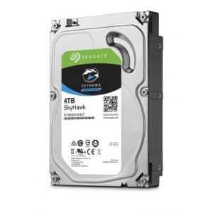 Seagate SkyHawk ST4000VX007 Festplatte 4TB