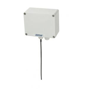 Secplan Funkempfänger mit TCP/IP und RS232 Schnittstelle