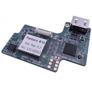 SeeEyes SC-LFC07HD-PB HD-SDI Testgenerator Platine