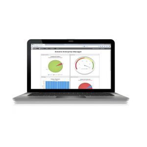 SENSTAR AIM-AEM-DEV-50-2Y Enterprise Manager