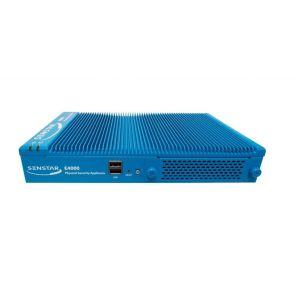 SENSTAR AIM-E4040 Netzwerk Video Rekorder/PSA