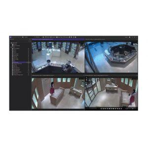 SENSTAR AIM-SYM7-P Video Management System