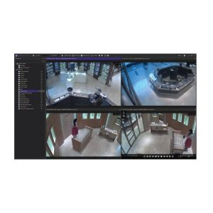 SENSTAR AIM-SYM7-S Video Management System