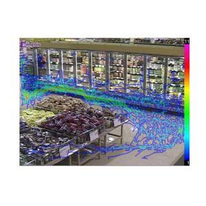 SENSTAR AIM-SYM7-VA-01 Indoor Analyse